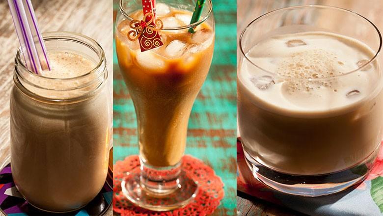 receitas-cafe-gelado (Foto: Divulgação/ Montagem Editora Globo)