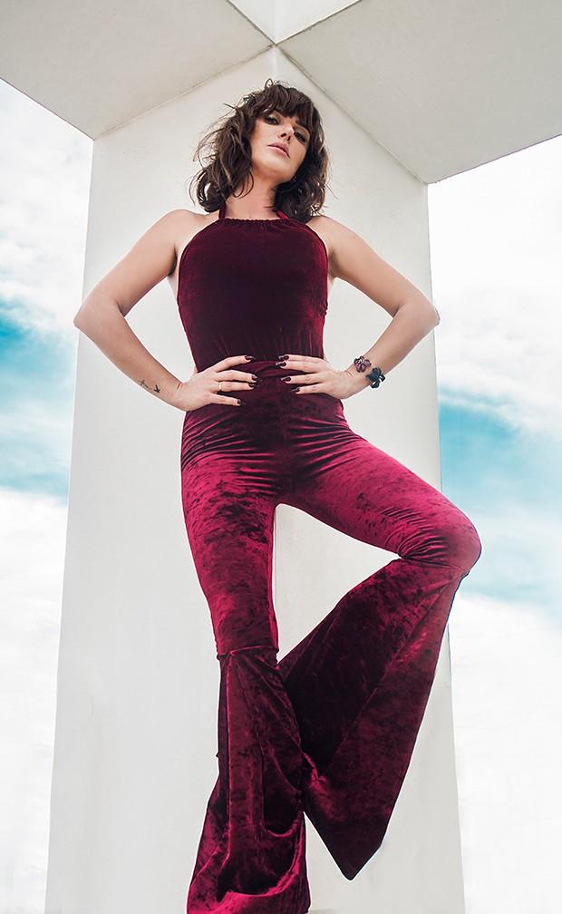 Natallia Rodrigues (Foto: Marcio Carvalho)
