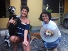 Sem dinheiro, ONG suspende resgates de animais em Valadares
