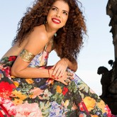 Vanessa da Mata + Bossa & Jazz Trompowsky (Foto: Ramon Moreira / Divulgação)