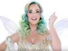 Katy Perry vira fada em comercial de fim de ano