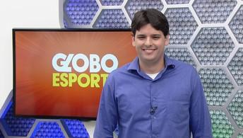 Assista à íntegra do Globo Esporte AM desta segunda (25)