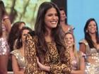 Antonia Morais admite mudança com papel na TV: 'Cuido mais da aparência'