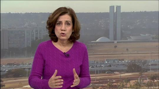Miriam Leitão explica alta de imposto após entrevistar ministro da Fazenda