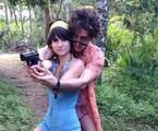 Johnny Massaro e Bianca Comparato  | Divulgação