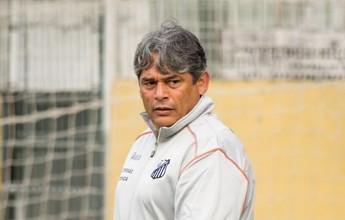 A seis rodadas para o fim da Série B, Marcelo Veiga deixa o Bragantino