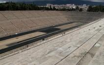 Olimpíada de Atenas 2004: má gestão
