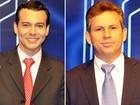 Lúdio e Mauro disputam 2º turno da Prefeitura de Cuiabá neste domingo
