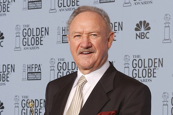 Gene Hackman (Foto: Getty Images)