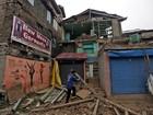 Forte terremoto no sul da Ásia deixa mortos no Paquistão