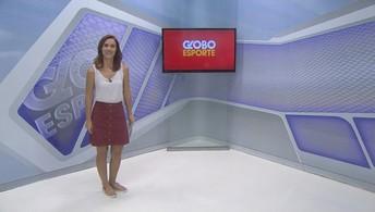 Veja a íntegra do Globo Esporte RO desta segunda-feira, 24