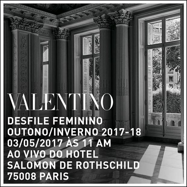 Valentino (Foto: Reprodução )