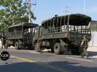 Denatran quer bloquear chassis de veículos clonados do Exército