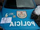 Jovem é preso com 35 cápsulas de cocaína em Volta Redonda, RJ
