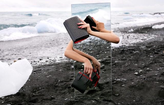 As novas it-bags da Christian Louboutin (Foto: Divulgação)
