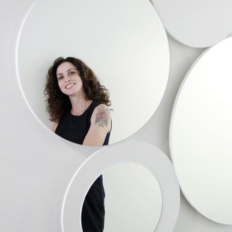 Rosane Svartman (Foto: Monica Imbuziero)