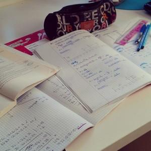 Estabeleça objetivos claros e planeje seus estudos para o Enem (Foto: We Heart It)