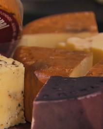 Você entende mesmo de queijos?