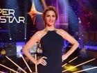 Uau! Vote e eleja o que você mais curtiu no look da Fê linda Lima