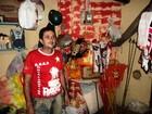 Escolas de samba de Parnaíba intensificam trabalho nos barracões