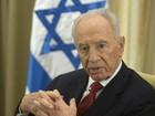 Presidente de Israel diz que Abbas continua 'sócio sério' para a paz