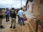 Jovem de 17 anos é morto a tiros em Teófilo Otoni, no Vale do Mucuri
