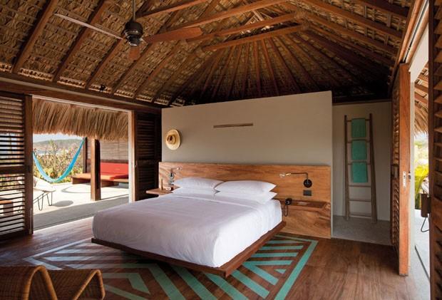 hotel_escondido_mexico (Foto: Divulgação)