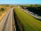 Região tem tráfego parcial de 195 mil veículos no feriado de Corpus Christi