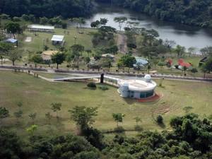 Campeonato será no Parque Ecológico Cidade da Criança (Foto: Cidade da Criança/Divulgação)