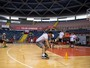 Ceará Caçadores seleciona 82 atletas no tryout para a temporada 2017