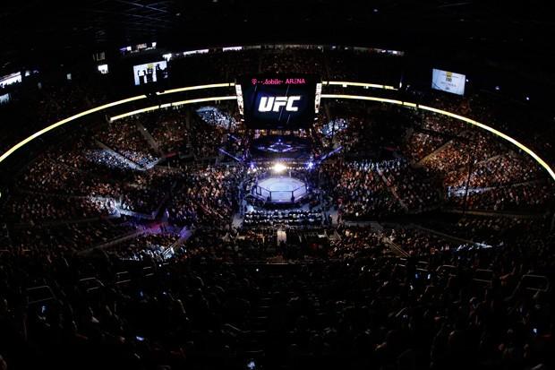 UFC 200: o último sob o comando dos Fertitta (Foto: Getty Images)