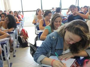 Pré-vestibular tem inscrições abertas (Foto: Divulgação/Ascom Araruama)