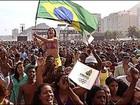 Imagem positiva do Brasil sofreu queda entre 2012 e 2011, diz pesquisa