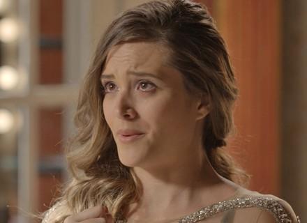 Cassandra é expulsa do concurso Garota Totalmente Demais