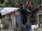 Chuva leva duas cidades do Paraná a decretar situação de emergência