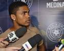 Douglas Costa confirma presença em partida em São José dos Campos