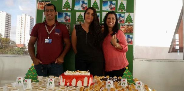 Mias aniversariantes do mês de dezembro  (Foto: Divulgação/ Marketing OAM)