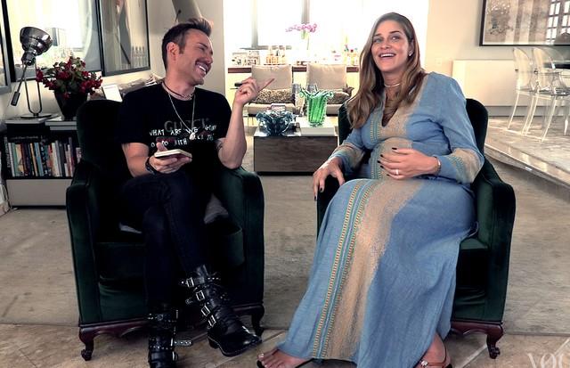 Matheus Mazzafera e Ana Beatriz Barros (Foto: Divulgação)