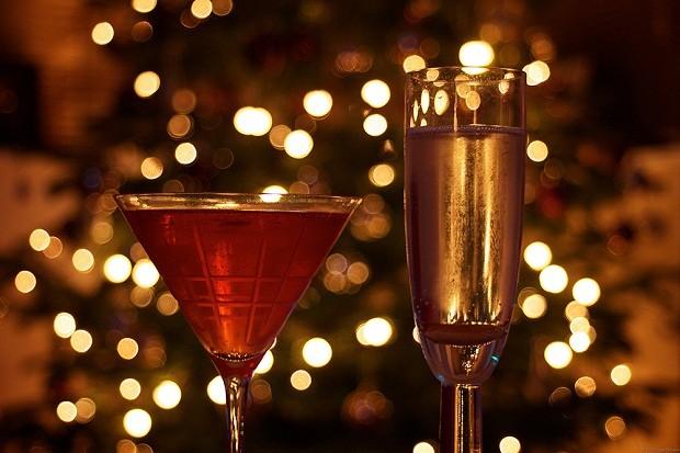 Capriche nos drinques e divirta-se nas festas (Foto: Reprodução)