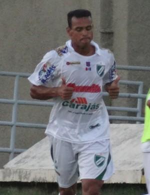 CSA x Murici, no Rei Pelé (Foto: Leonardo Freire/Globoesporte.com)