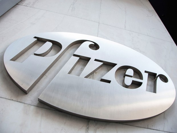 Farmacêutica Pfizer anuncia a compra fabricante de remédios contra o câncer Medivation  (Foto: Reuters)