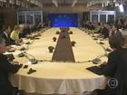 Reunião de emergência discute plano para evitar colapso econômico grego