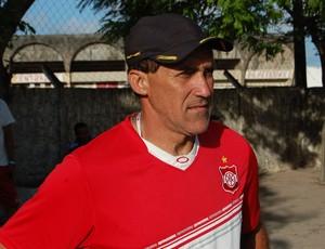 Denô Araújo, Auto Esporte (Foto: Lucas Barros / Globoesporte.com/pb)