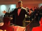Orquestra leva festejos ao Café-Teatro Rubi (Reprodução/Site Oficial)
