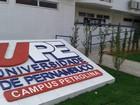 Prazo de inscrição para Seriado da UPE é prorrogado até segunda (15)