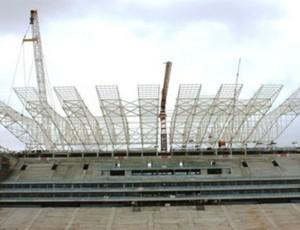 arena corinthians (Foto: Divulgação/Oderbrecht)