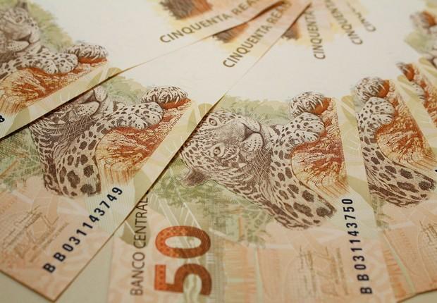 Real ; dinheiro ; inflação ; custo de vida ; cesta básica ; PIB do Brasil ; economia ;  (Foto: Marcos Santos/USP Imagens)