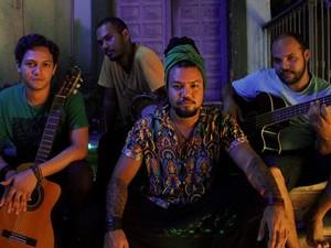 Zimba Groove (Foto: Divulgação/Assessoria)