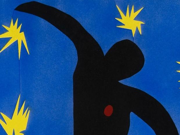Obras do artista Henri Matisse serão exibidas em Salvador entre os dias 12 de maio de 3 de julho (Foto: Divulgação )