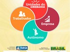 SineBahia divulga vagas de emprego para quarta-feira em Salvador; lista